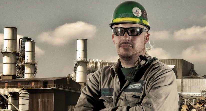 Nucor to Reduce Greenhouse Gas Emissions Intensity of Steel Mills