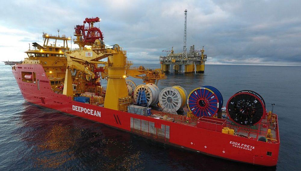 DeepOcean to Acquire Majority Stake in Adepth Minerals