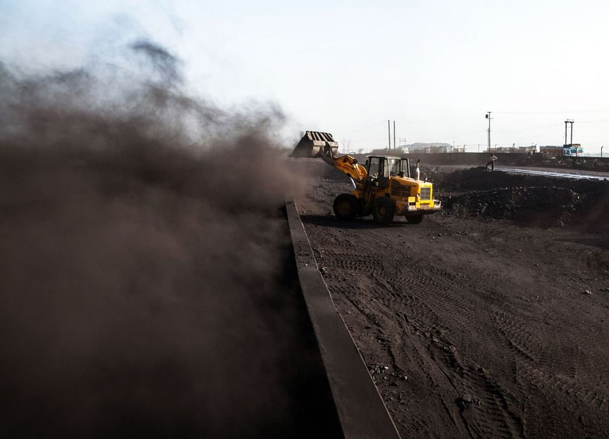 Development of NALCO's Utkal D & E Coal Blocks Delayed