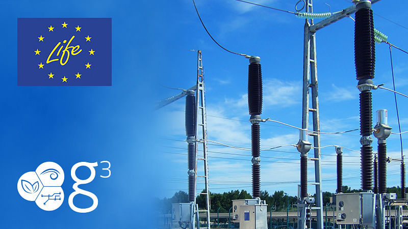 EU Supports GE for Circuit Breaker of Europe's Electrical Grid