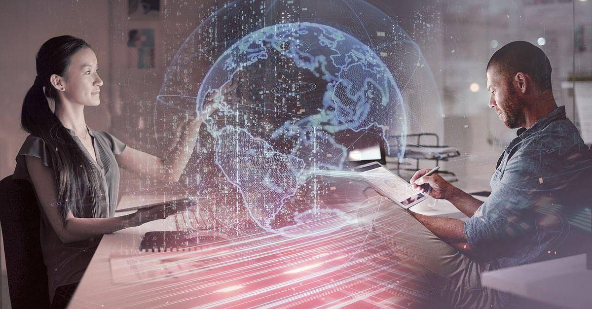Schlumberger & IBM Hybrid Cloud Solution for Energy Sector