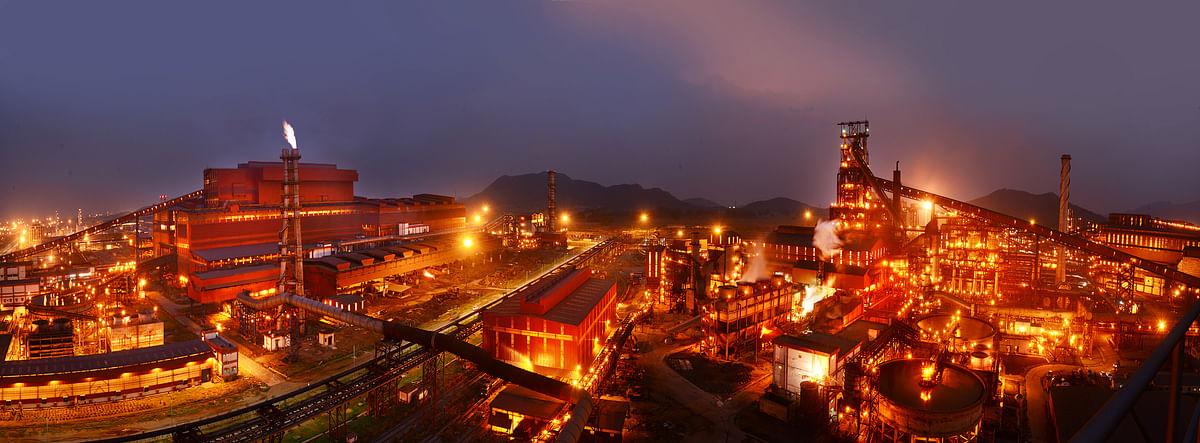 Tata Steel Highlights Major Focus Areas for FY 2021-22