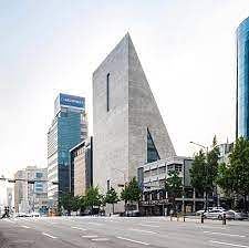 ST International HQ & SongEun Art Space Nearing Completion