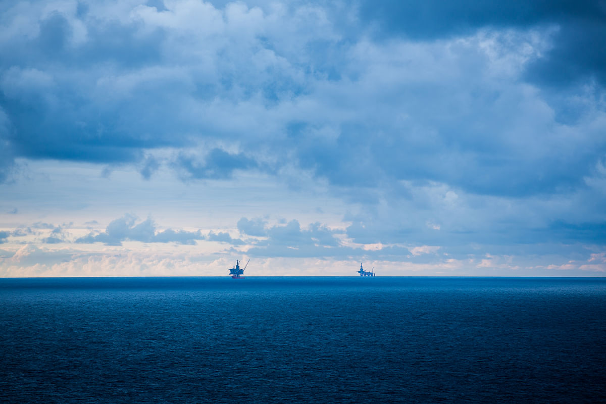 Equinor Energy Drills Dry Well near Troll Field in North Sea