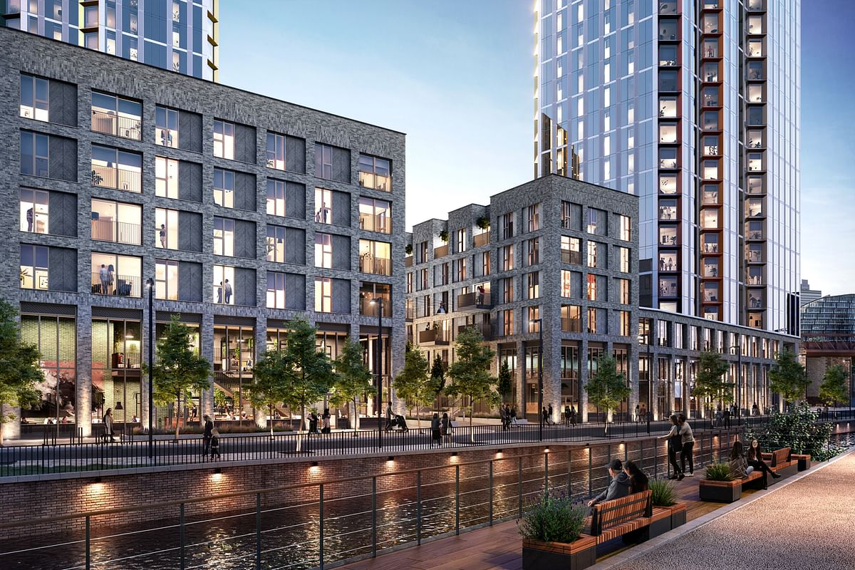 Team Appointed for Housing Works in Manchester