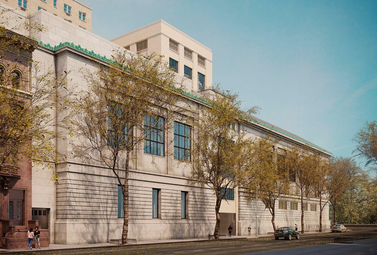 RAMSA to Design New York Historical Society Expansion