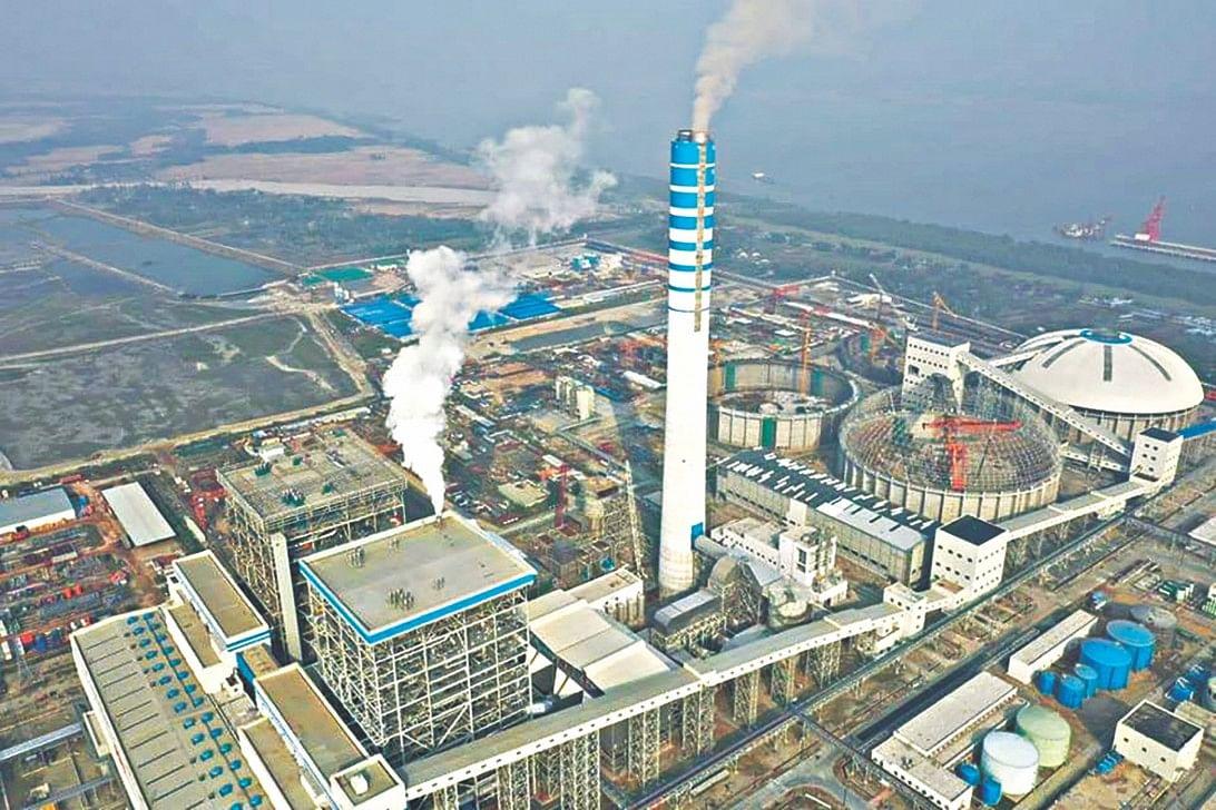 Godavari Exports Thermal Coal to Rampal Power in Bangladesh