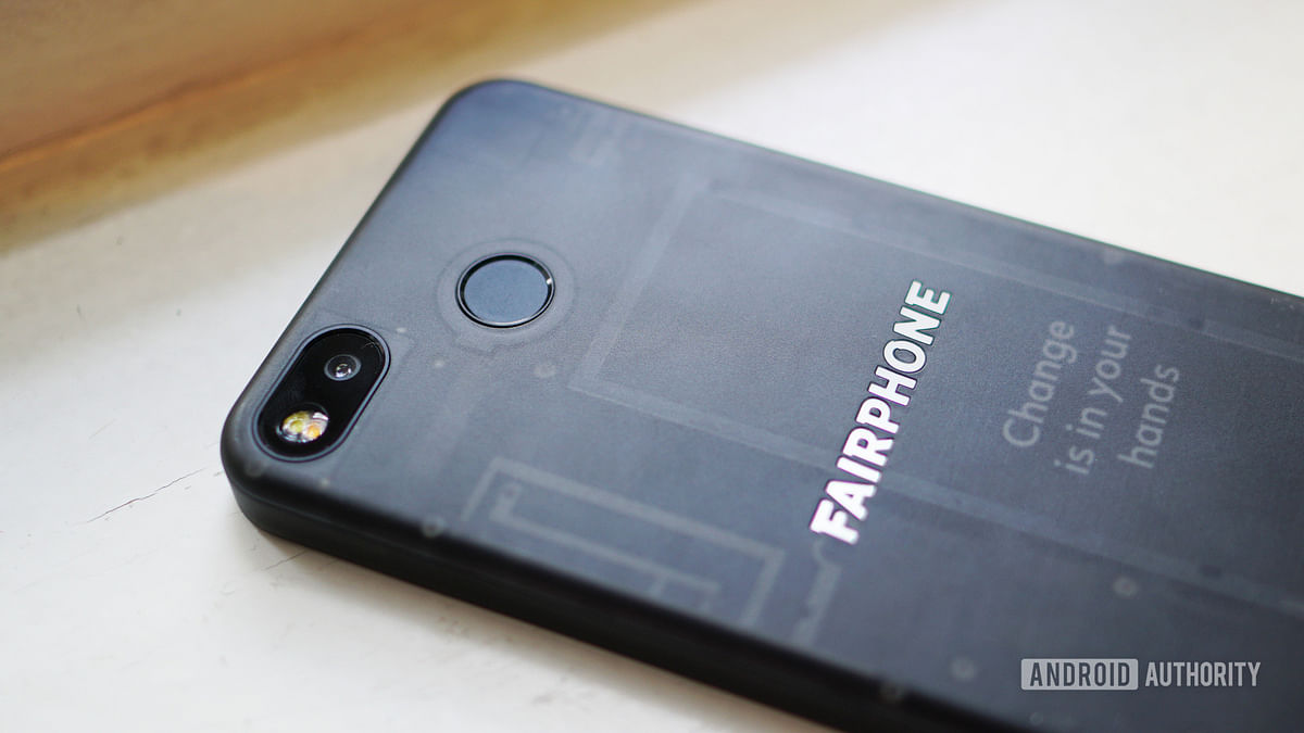 ASI Welcomes Fairphone as Downstream Supporter Member