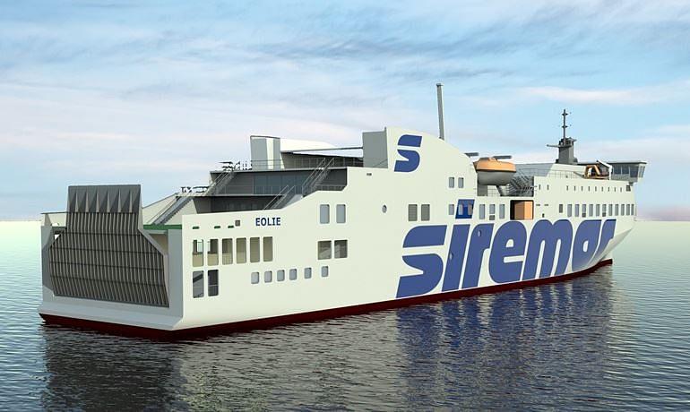 Wärtsilä Bags Multi-Engine Order for New Italian Ferry