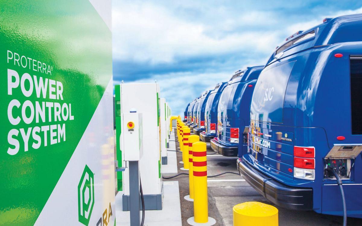 Proterra & Miami-Dade County Ink Deal for Fleet Electrification