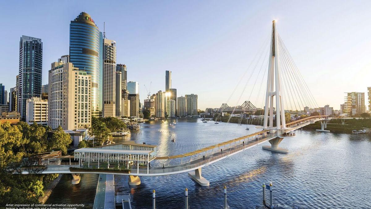 BESIX Watpac to Design & Build Brisbane's Iconic Bridge