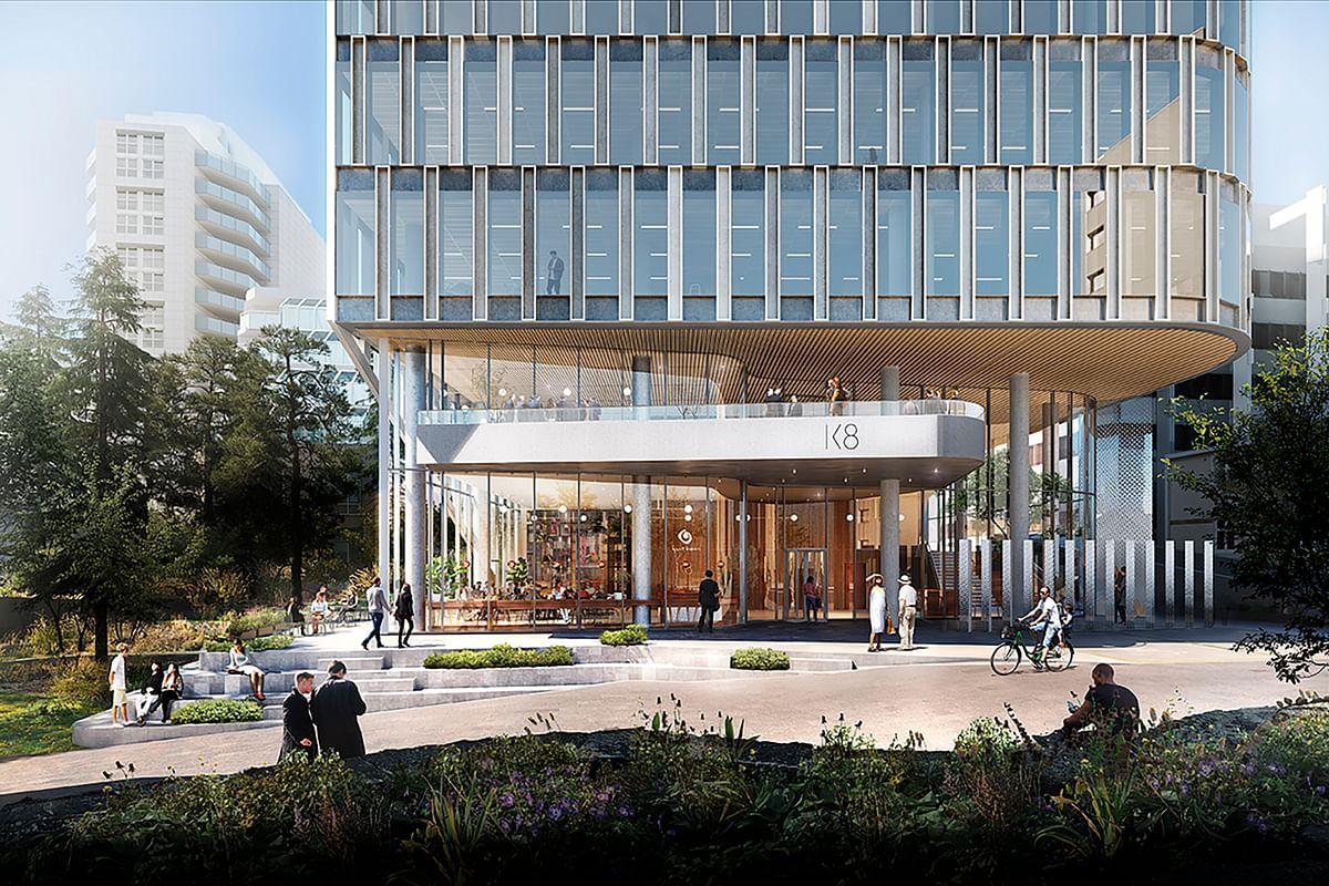 Skanska to Build Office Building in Stavanger in Norway