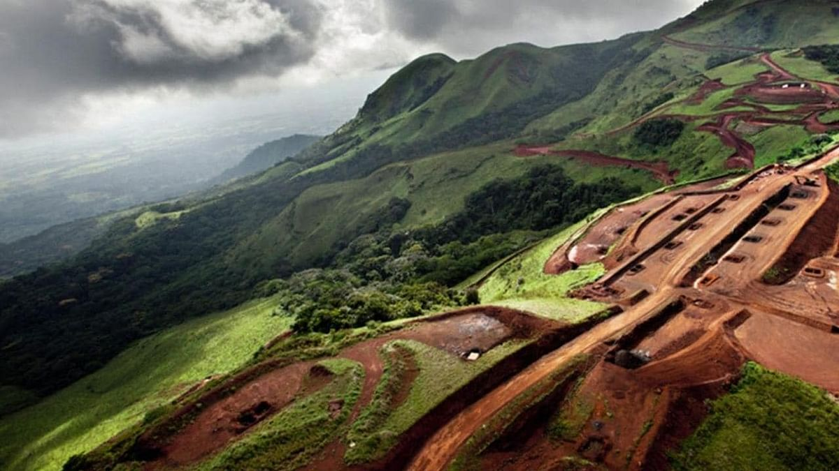 AustSino Resources Inks MoU with Cameroon & Bestway
