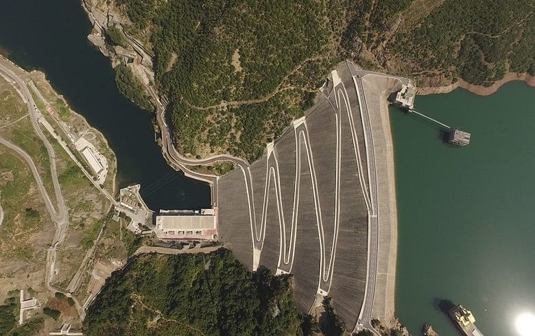 Bechtel to Build Skavica Hydro Project in Albania
