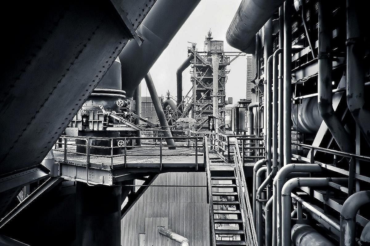 5 Firms Were Interested in Special Steel Plant COS Târgoviște