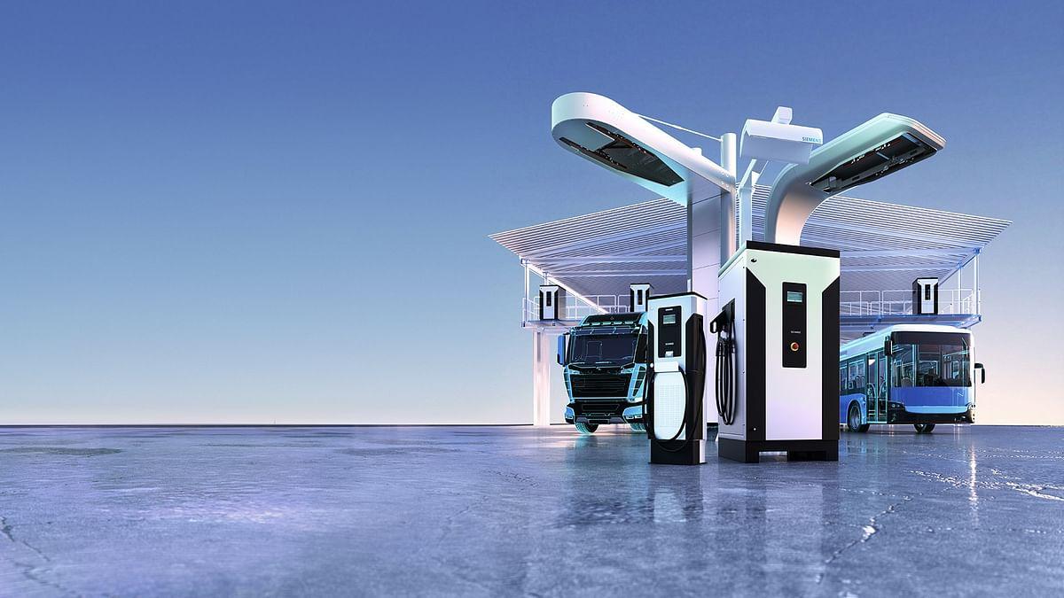 Siemens & Bernmobil Drive Sustainable Bus Transport in Bern
