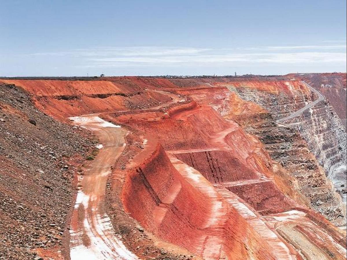Tata Steel Mining & Jindal Stainless to Mine Chrome Ore at Sukinda