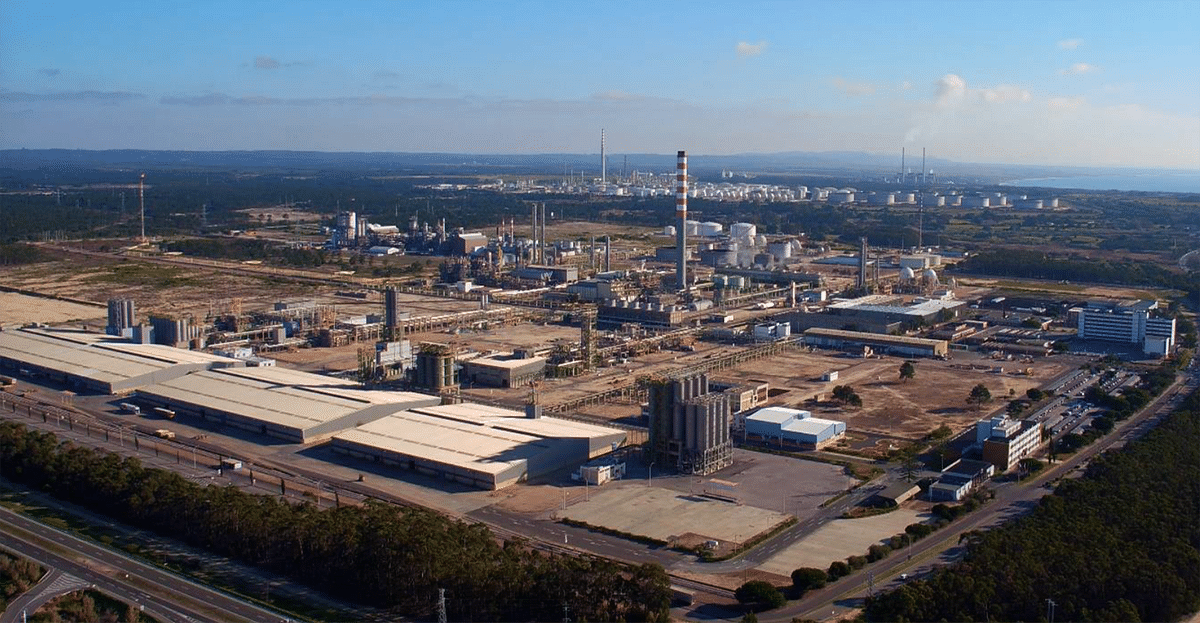 Repsol to Expand Sines Industrial Complex in Portugal