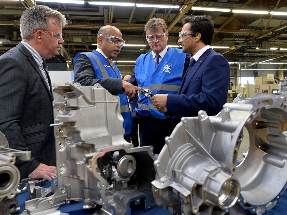 Liberty Aluminium Technologies Repays Loan to Avert Crisis