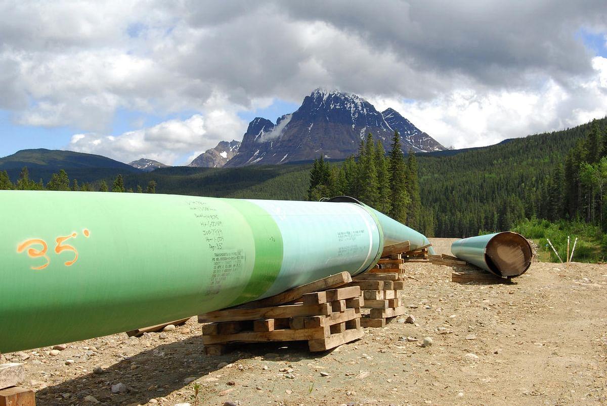 TC Energy Starts NAFTA Claim over Revocation of Keystone XL Permit