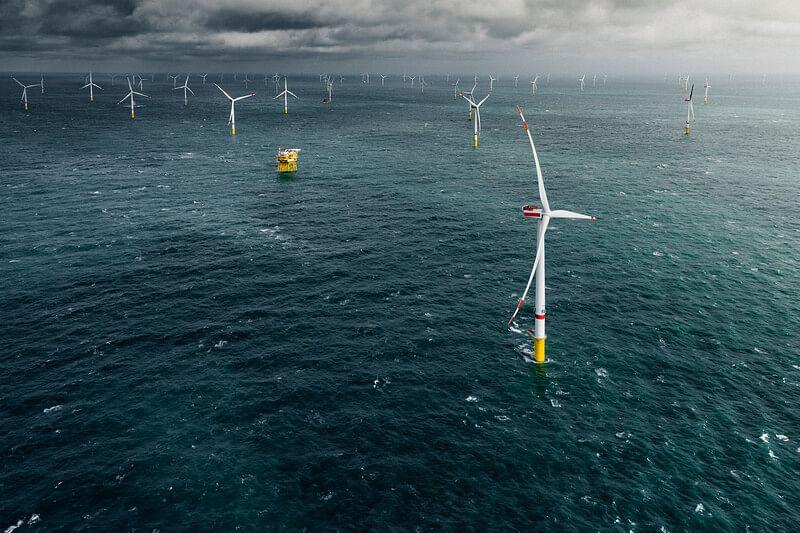 Vestas Selected for 900 MW He Dreiht Project in Germany