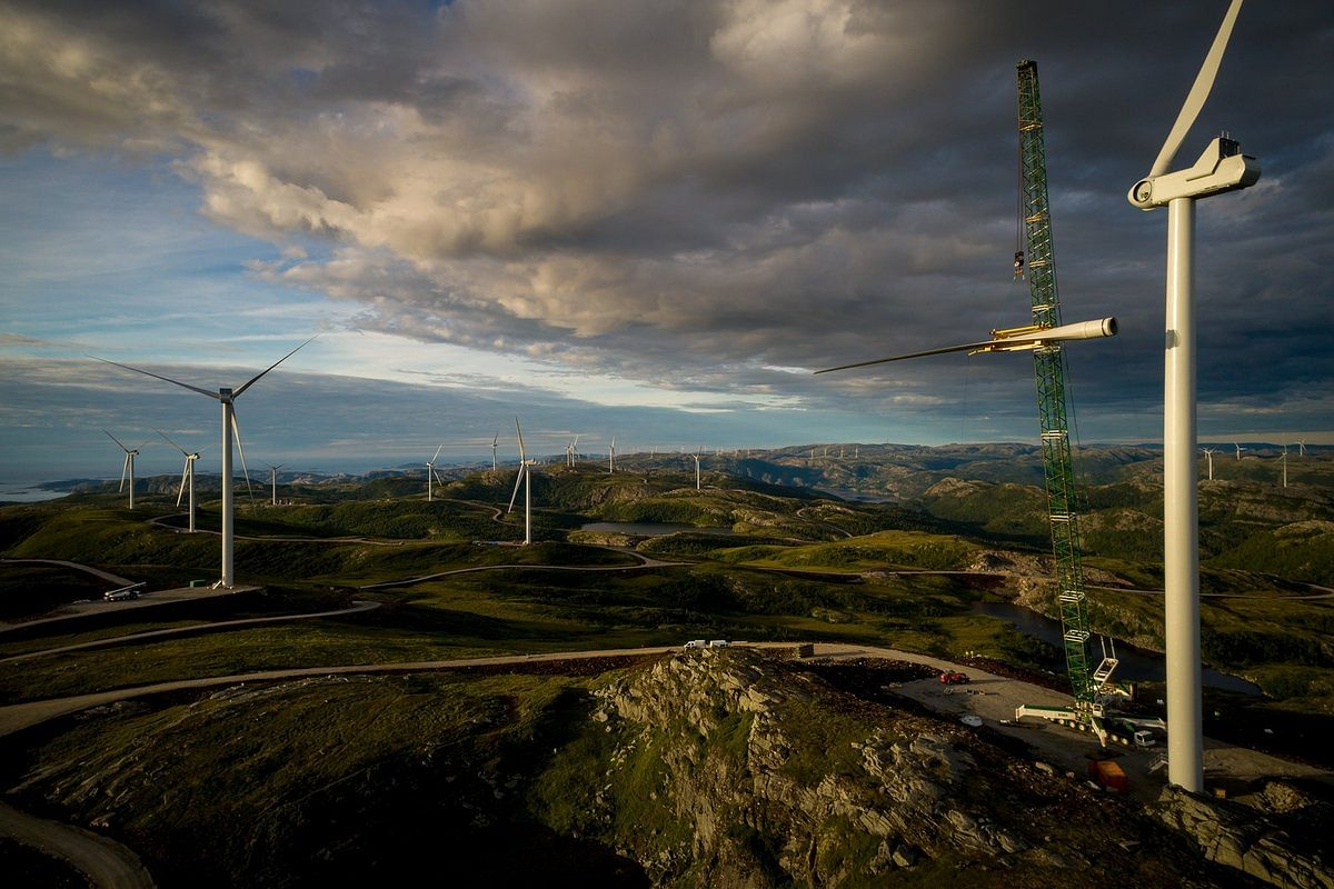 Iberdrola Wins 15% of Wind Capacity Auctioned in Poland
