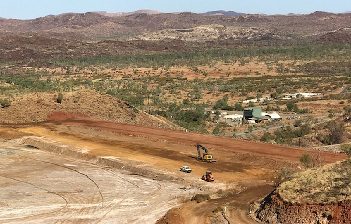 Perenti Finalizes Savannah Nickel Project Contract