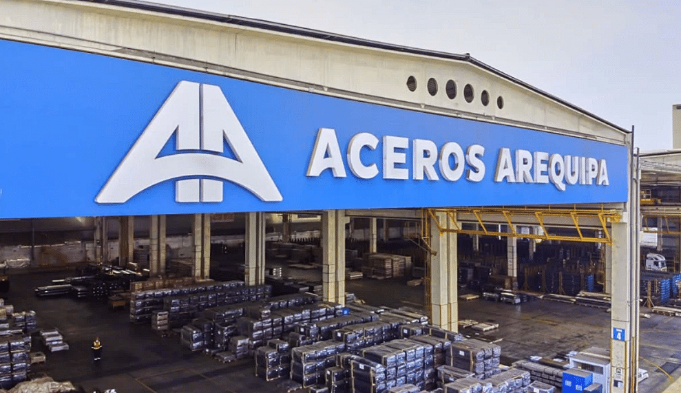 Aceros Arequipa Acquires Scrapyard Assets in Thampa in Florida