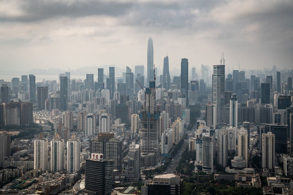 China Bans Construction of Skyscrapers over Safety Concerns