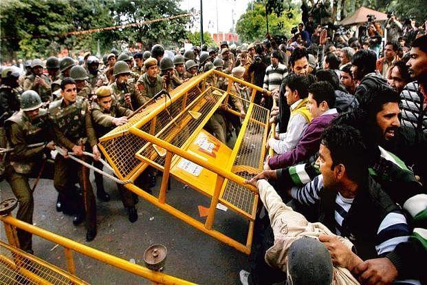 3,000 RINL VSP Employees to Protest at Jantar Mantar in Delhi
