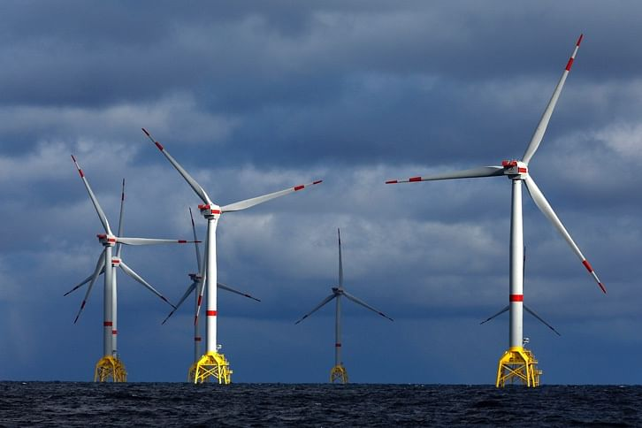 Iberdrola Signs Pact with Navantia& Windar for Offshore Wind Farms