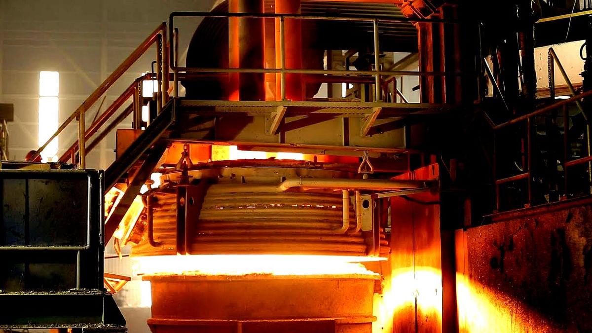 Acciaierie Venete Upgrades Refining at Meltshop in Padua Plant