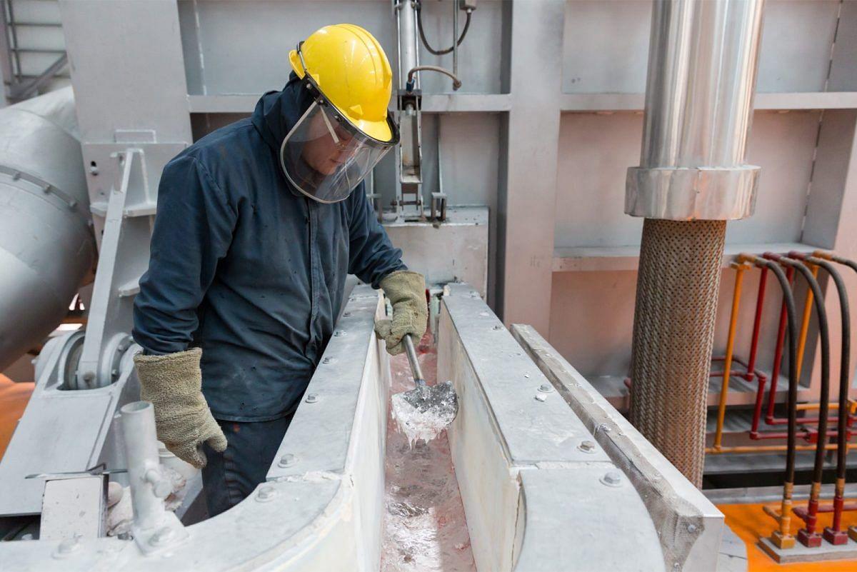 Canada Helps Aluminum Industry Eliminate Carbon Footprint