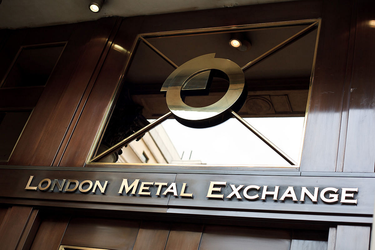 LME Launches 3 New Steel Futures Contracts