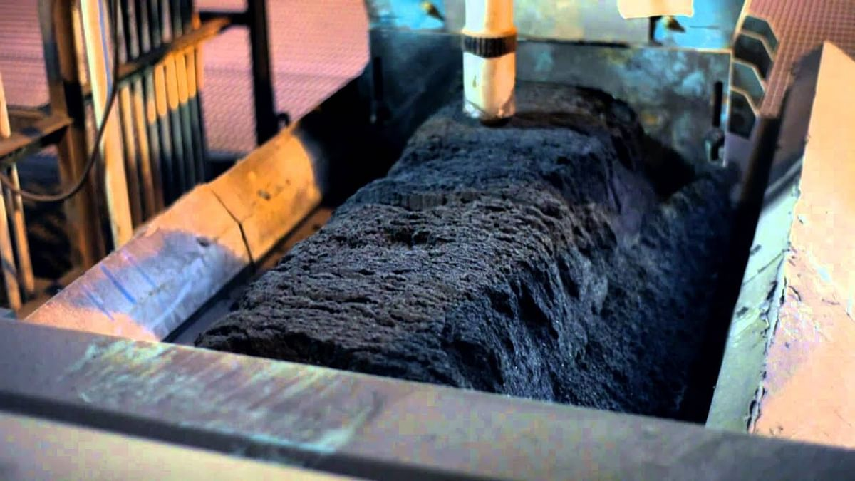 Hyundai Steel to Replace Lime Stone with Oyster Shells Sinter Feed