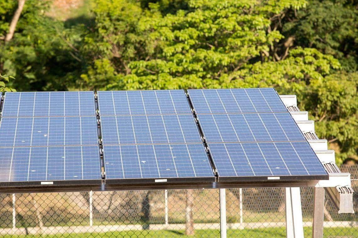 Shell Brasil & Gerdau to Build Solar Power Plant in Minas Gerais