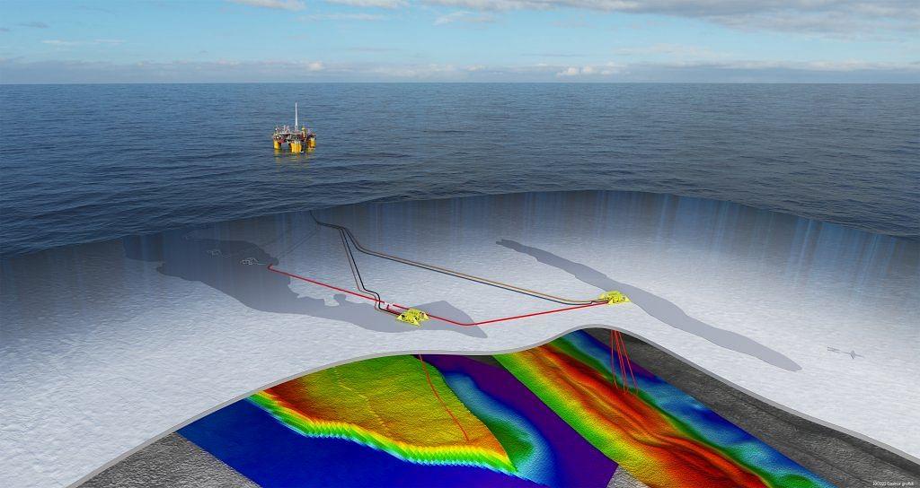 Equinor Developing Lavrans & Kristin Q in Norwegian Sea
