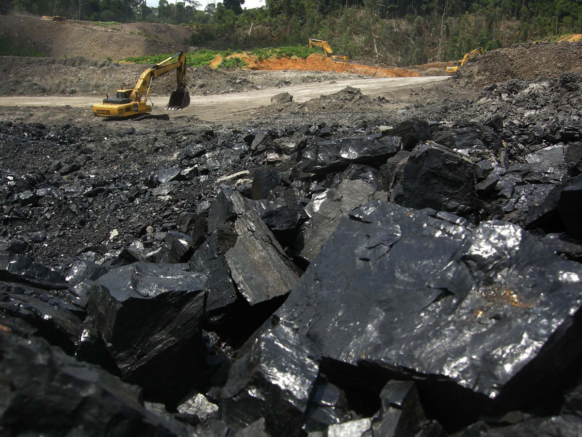 Indonesian Coal Benchmark Price for July Highest in Last 10 Years