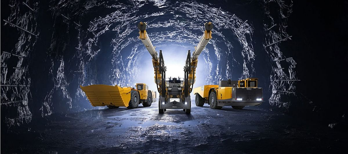 Itochu Partners with Shell for Decarbonisation ofMining Operations