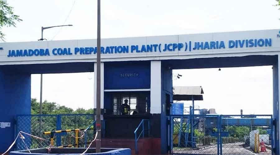 Tata Steel Modernises Jharia Coal Preparation Plant