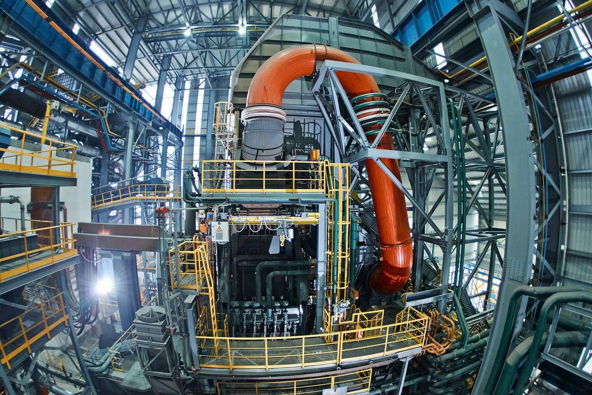 Hot Trials Start at MMK Metalurji EAF in Turkey