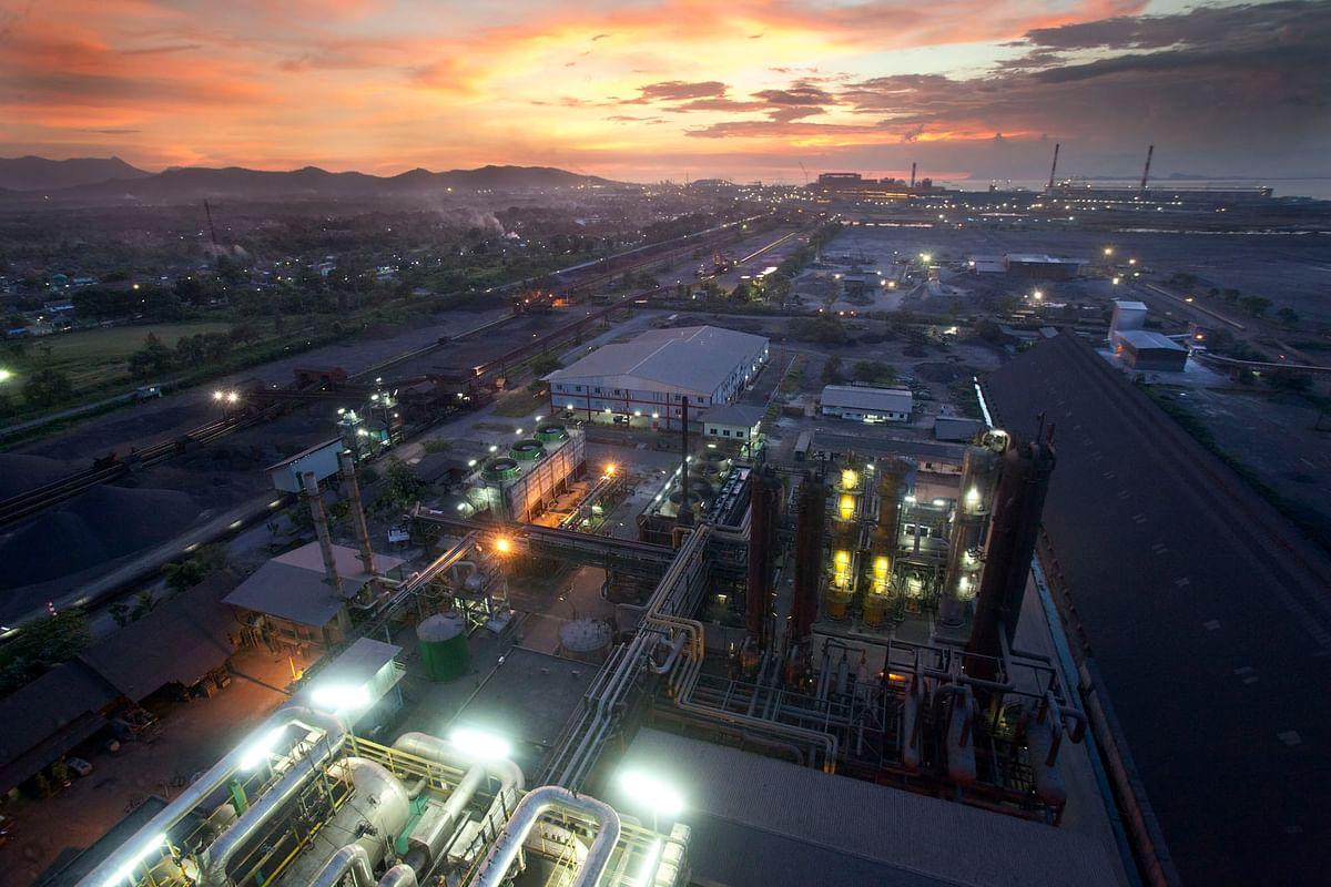PT Krakatau Steel Reports 91% Surge in Revenue in H1 of 2021