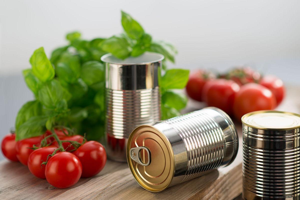 Indian Tinplate Maker Warn on Low Grade Tinplate in Food Packaging