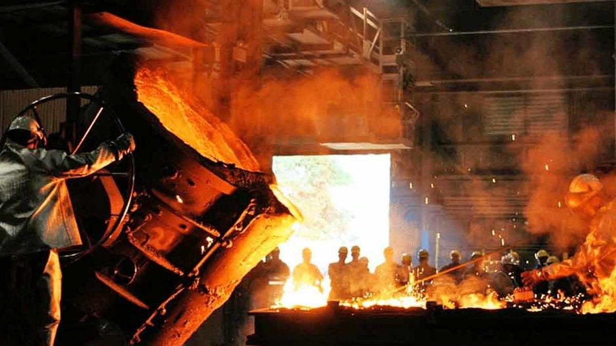Ludhiana Induction Furnace Steel Mills Seek Steel Price Regulator