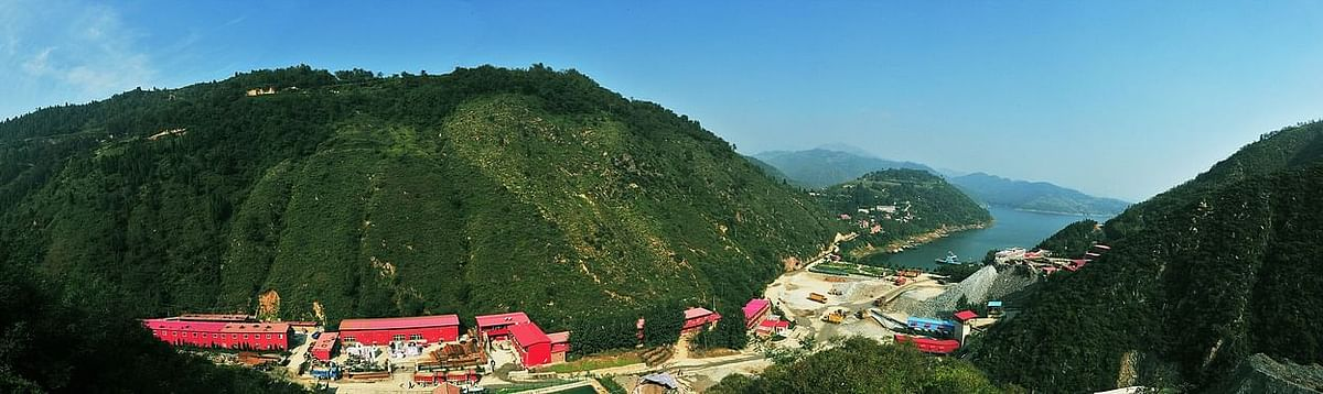 Silvercorp Metals Update  LME Mine in Ying Mining District inChina