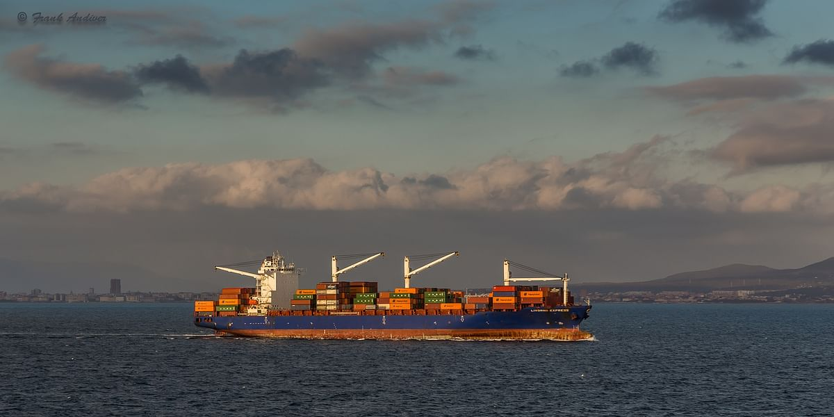 Ocean Yield Acquires Stake in Dual Fuel Container Vessel