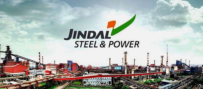 JSPL Reports 20% YoY Surge in Steel Production in Q1 of 2021-22