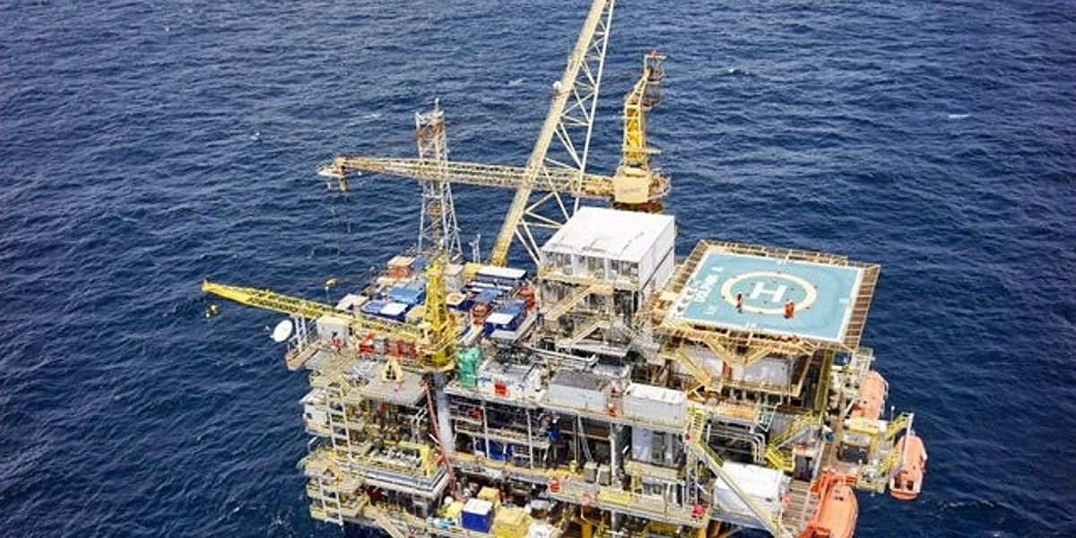 Shell Delivers First Gas from Barracuda Project