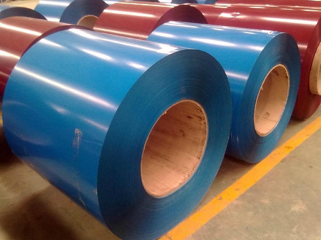 Malaysia Imposes AD Duty on PPGI Steel from China & Vietnam
