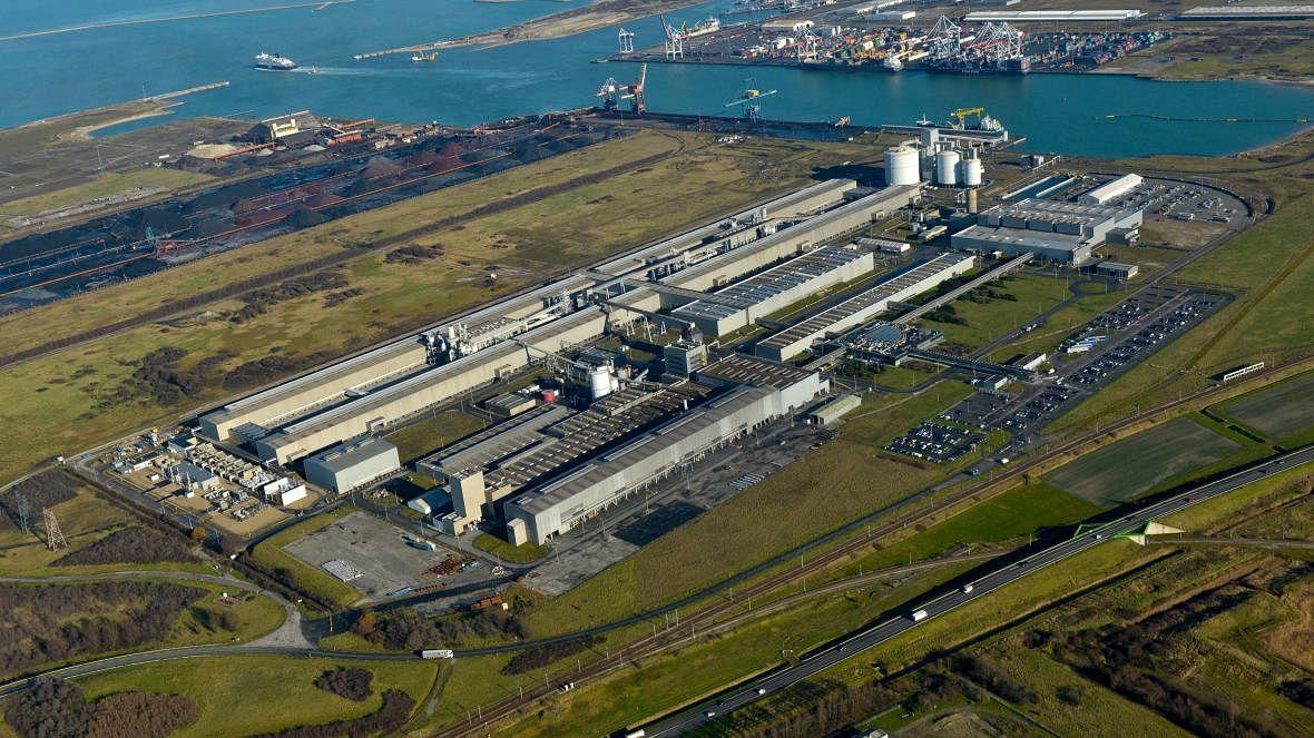 GFG Signs Deal with Glencore to Refinance Aluminium Unit